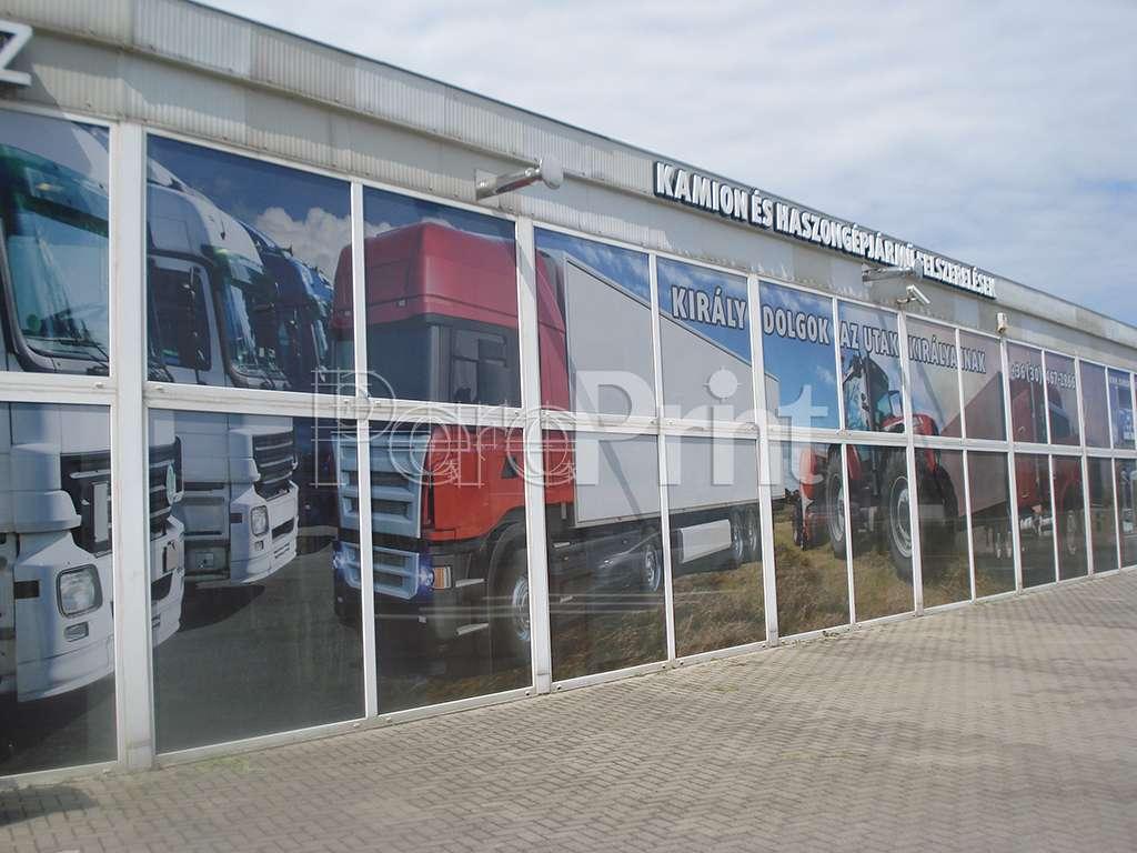 Oneway Vision - TruckerShop